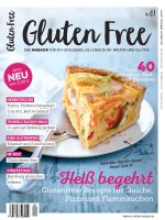 Gluten Free Magazin Nr. 01
