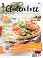 Gluten Free Magazin Nr. 12