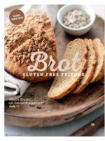 Gluten Free Magazin Nr. 13
