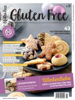 Gluten Free Magazin Nr. 14