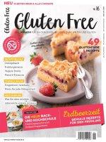 Gluten Free Magazin Nr. 16