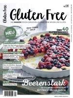 Gluten Free Magazin Nr. 04