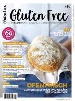 Gluten Free Magazin Nr. 05