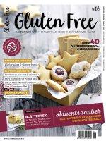 Gluten Free Magazin Nr. 06