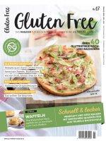 Gluten Free Magazin Nr. 07