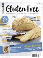 Gluten Free Magazin Nr. 09